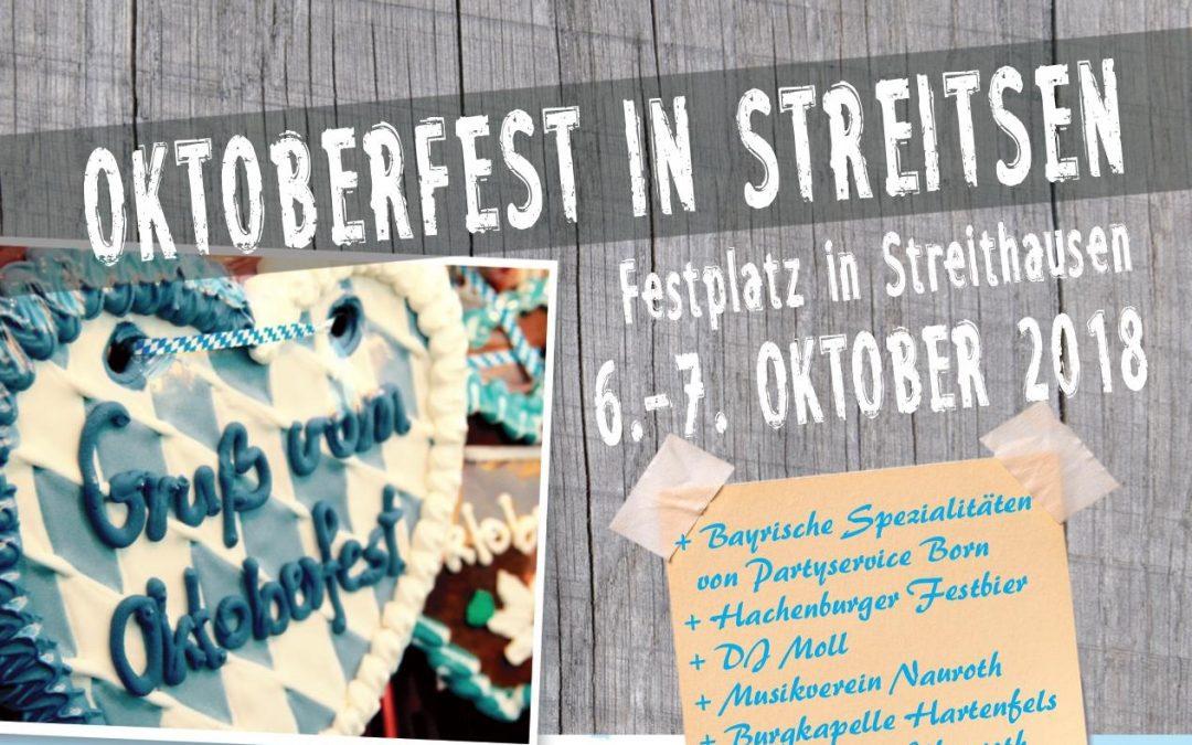 Streitser Oktoberfest 2018