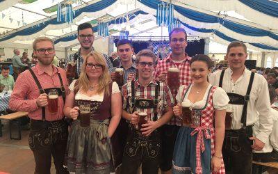 Nachlese Oktoberfest 2018