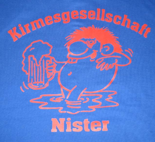 Nister Kirmes